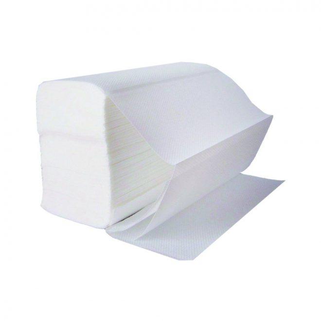 M Fold Tissue - classone